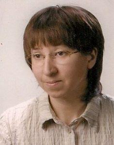 Anna Stefanowicz-Kocol